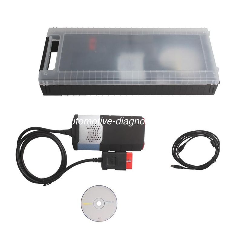 TcsCdp DS150E With Bluetooth Auto Diagnostic Tool 2016.01V Works With Cars and Trucks