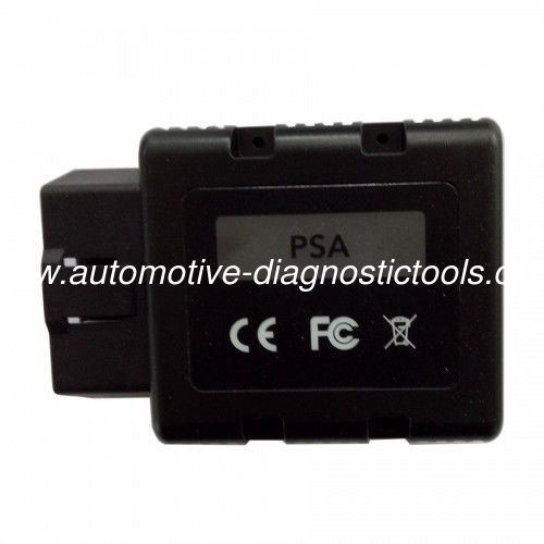 PSA-COM PSACOM Bluetooth Diagnostic and Programming Tool for Peugeot/Citroen